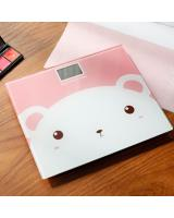 KW80468 Cute Cartoon Weight Scale Bear