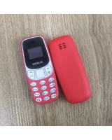 (RED)NOKIA 3310 BM10 2.79 Inch Super mini Body Wireless Bluetooth Dialer Phone 95% NEW