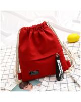 KW80474 TRAVEL BACKPACK RED