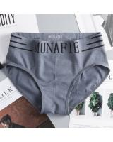 QA-670 MUNAFIE MEN UNDERWEAR GREY