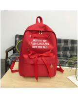 KW80492 CASUAL BACKPACK RED