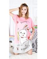 QA-685 SWEET PRINTED SLEEPWEAR B04