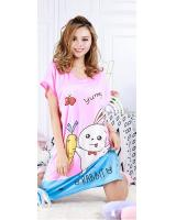 QA-685 SWEET PRINTED SLEEPWEAR B05
