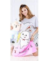 QA-685 SWEET PRINTED SLEEPWEAR B06
