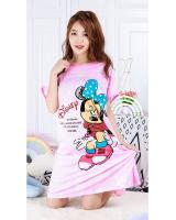 QA-685 SWEET PRINTED SLEEPWEAR B10