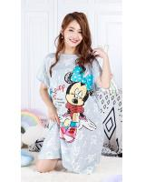 QA-685 SWEET PRINTED SLEEPWEAR B11