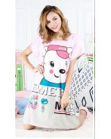 QA-685 SWEET PRINTED SLEEPWEAR B12