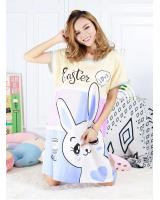 QA-685 SWEET PRINTED SLEEPWEAR B14