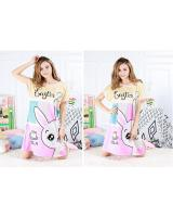 QA-685 SWEET PRINTED SLEEPWEAR B15
