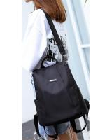 KW80513 WOMEN'S BACKPACK BLACK