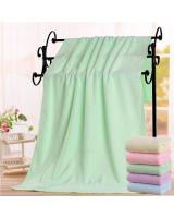 KW80528 SOFT BATH TOWEL GREEN