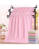 KW80528 SOFT BATH TOWEL PINK