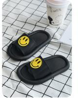 QA-723 SMILE KIDS SANDAL BLACK