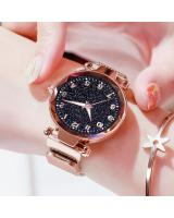 KW80698 ROUND WOMEN'S WATCHES ROSE GOLD
