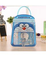 KW80702 STATIONERY SET BAG DORAEMON