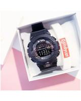 KW80705 CASUAL WOMEN'S WATCHES BLACK