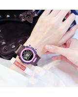 KW80709 BASIC WATCHES PINK