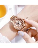 KW80720 TRENDY WATCHES ROSE GOLD