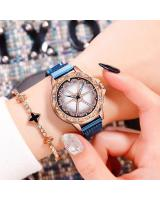 KW80720 TRENDY WATCHES BLUE