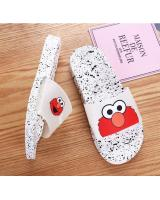 QA-750 CUTE ANTISLIP SANDALS RED
