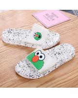 QA-750 CUTE ANTISLIP SANDALS GREEN