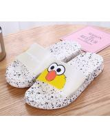 QA-750 CUTE ANTISLIP SANDALS YELLOW