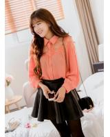 BM71263 TRENDY PREMIUM TOP ORANGE