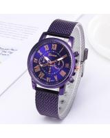 KW80725 ELEGANT WOMEN'S WATCHES PURPLE