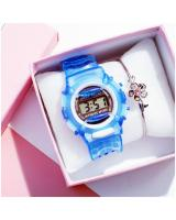KW80727 CASUAL UNISEX WATCHES BLUE