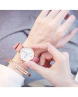 KW80803 Stylish Women's Watches Pink