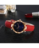 KW80813 Women's Watches Red