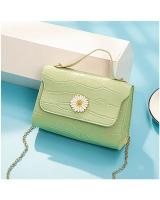 KW80868 Flower Women's Casual Bag Green