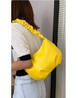 KW80871 Women's Shouder Handbag Yellow