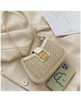 KW80873 Women's Elegant Handbag White