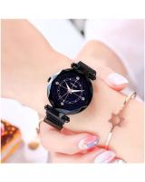 KW80902 Magnetic Women's Watches Black
