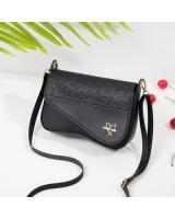 KW80904 Lovecross Crossbody Bag Black
