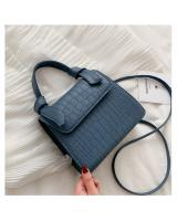 KW80906 Casual Knot Sling Bag Blue