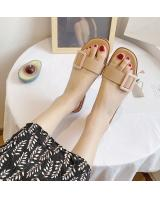 QA-836 CASUAL SANDALS PINK