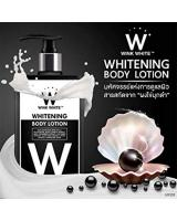 Wink White Whitening Body Lotion With SPF50 PA +++ [Original From Thailand]