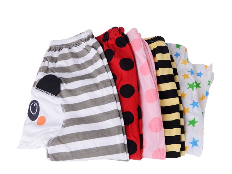 WB1042 Cute Baby Pant As Picture