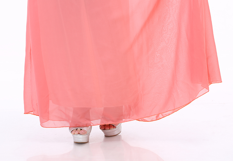 WH3334 Lovely Jubah Pink