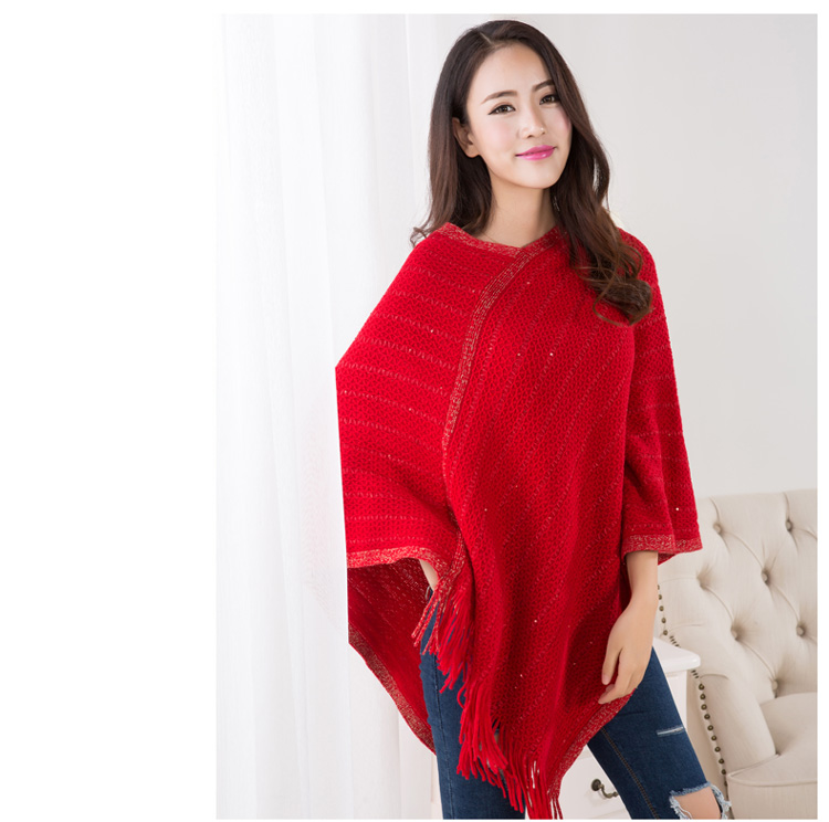 WT6750 Fashion Top Red