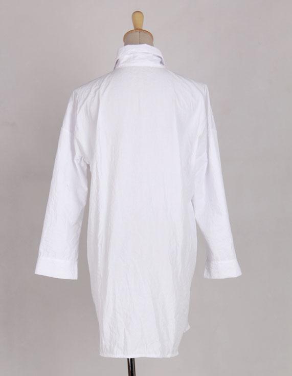 WT6762 Fashion Top White