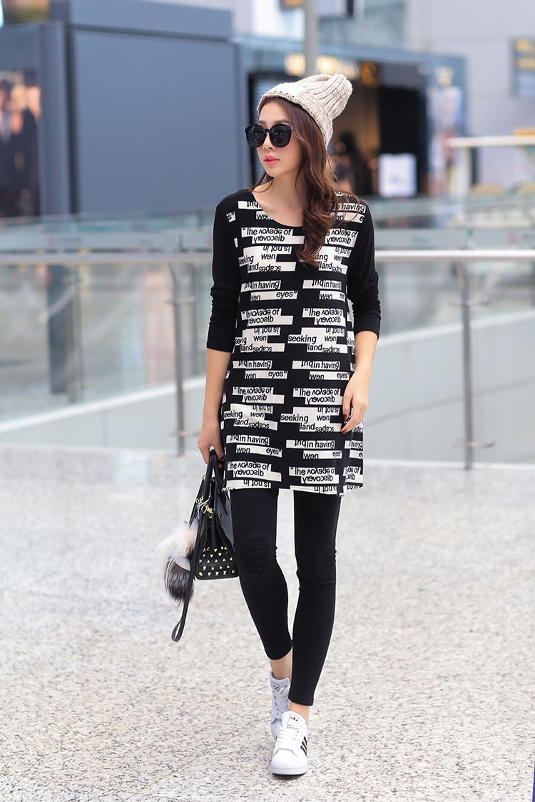 WT6767 Fashion Top As Picture