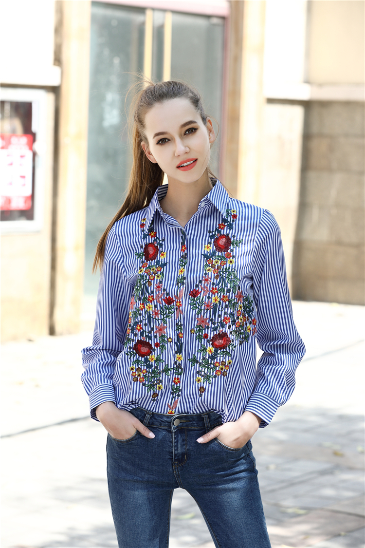 WT7595 Europe Fashion Top As Picture
